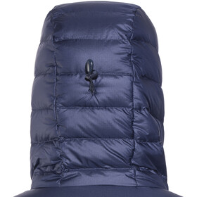 Patagonia Sudadera Plumón Capucha Hombre, classic navy